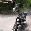 ようやく着手!バイク人生第一歩