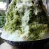 名物かき氷のカフェ三菓亭 本店で頂くフレンチトースト♪