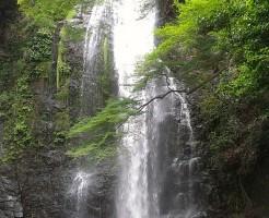 リリーのライダーズカフェ 箕面の滝