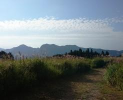 リリーのライダーズカフェ 曽爾高原