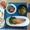 リリーのカフェ お昼の和定食