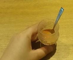 リリーのライダーズカフェ 三菓亭